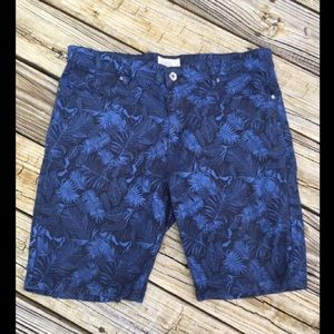Tropical Men's Shorts 💙